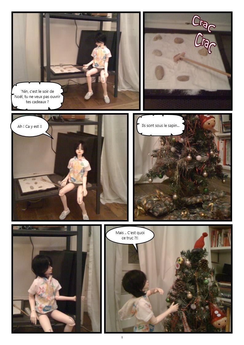 Offrez vous des cadeaux de Noel à vos BJD ? - Page 3 _IMG0001